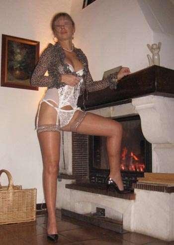 Plan chaud Paris pour une Française bien salope